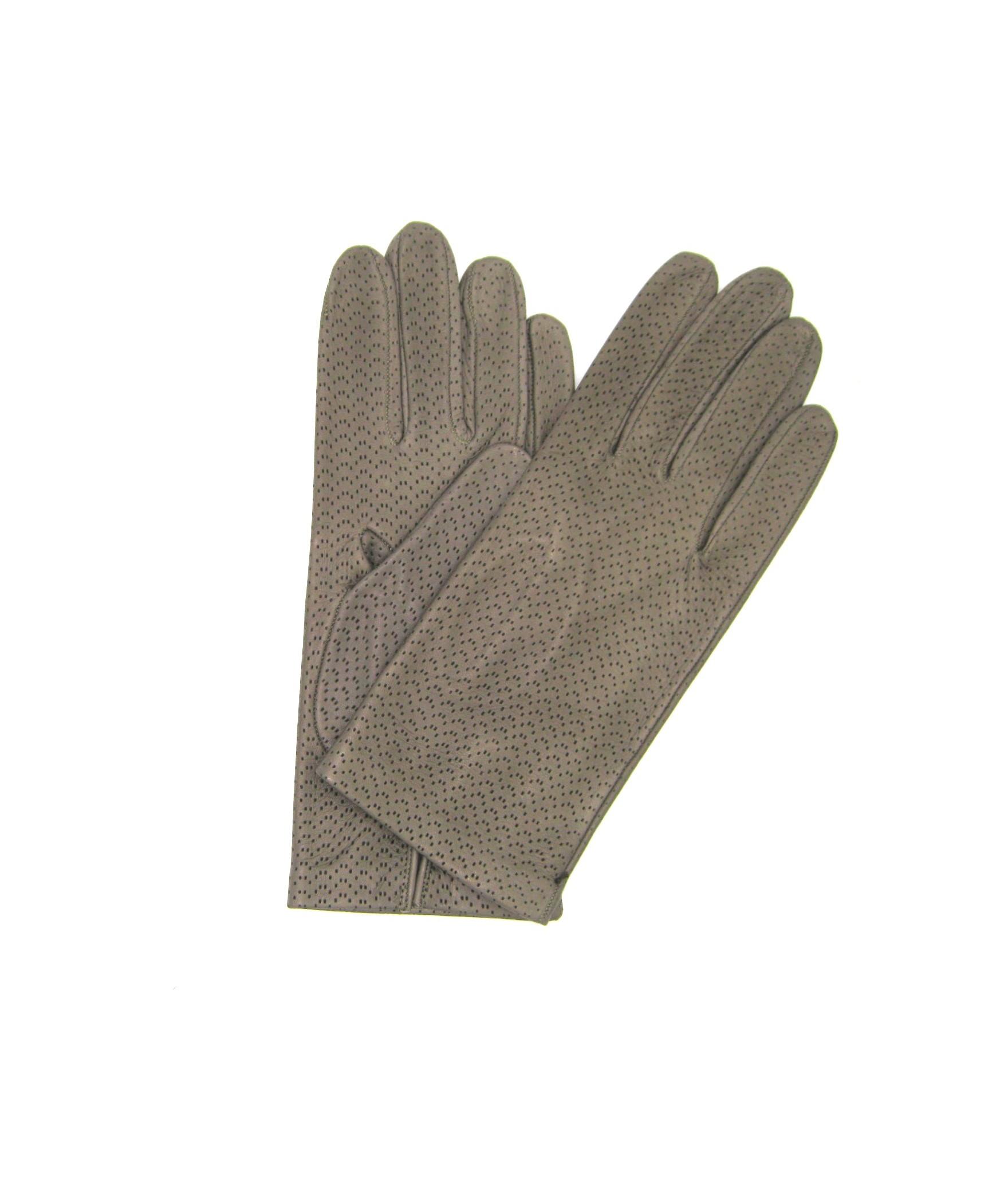 Guanto Nappa sfoderato Toupe Sermoneta Gloves Guanti in Pelle