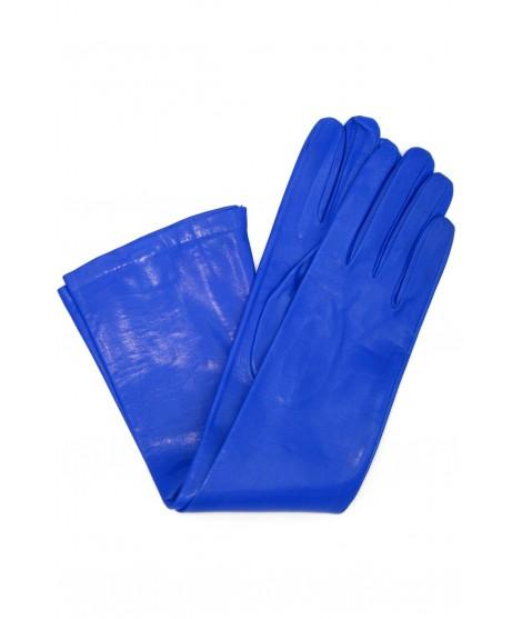 Nappa leather gloves 10bt silk lined Royal Sermoneta Gloves