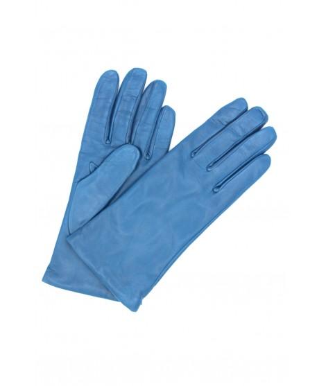 Nappa leather gloves Cashmere lined Avion Sermoneta Gloves