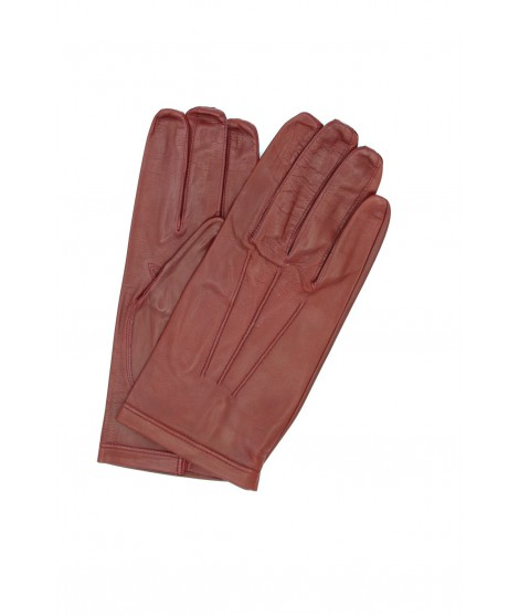 Nappa leather gloves unlined Malboro Sermoneta Gloves Leather