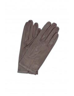 Nappa leather gloves 2bt unlined Bordeaux Sermoneta Gloves