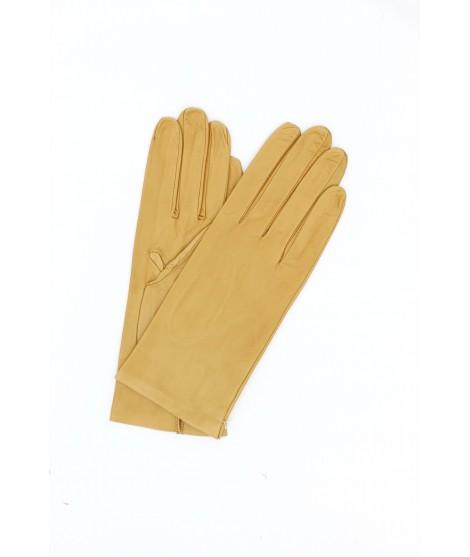 Nappa leather gloves 2bt unlined Cookie Sermoneta Gloves