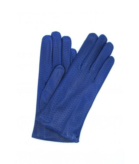 Guanto Nappa 2bt foderato cashmere Royal Sermoneta Gloves