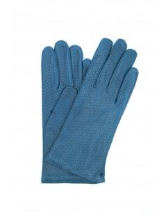 Nappa leather gloves 2bt,cashmere lined Avion Sermoneta Gloves